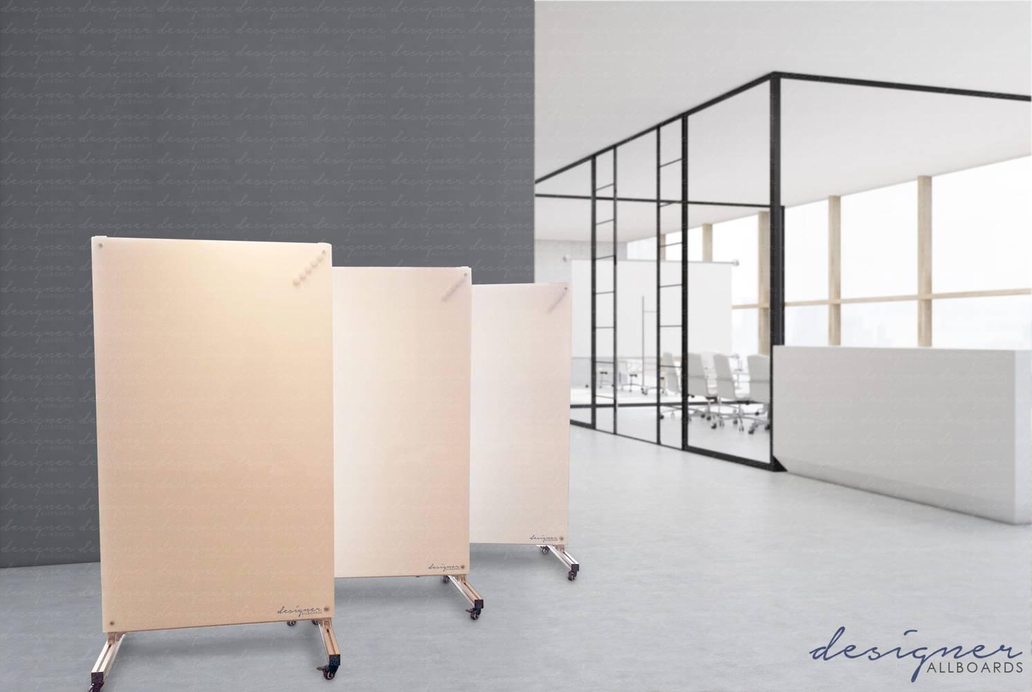 Whiteboard Gallery Designer Allboards