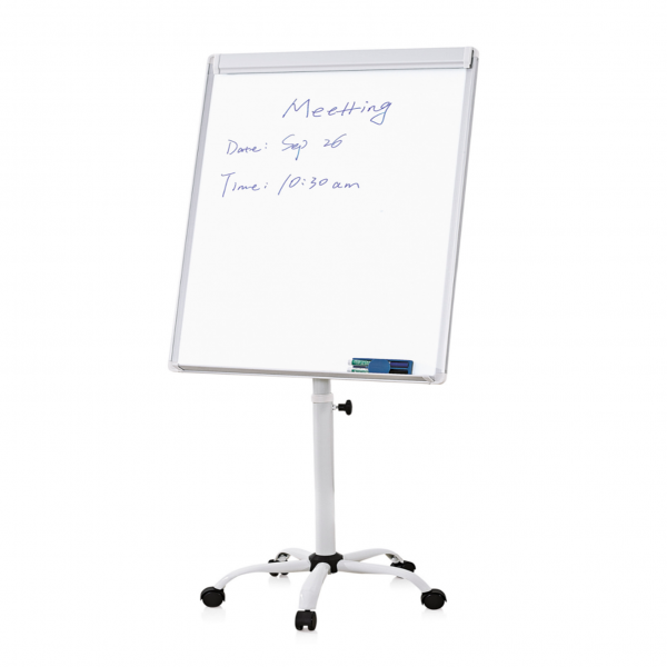 deluxe flip chart stand