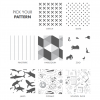 autex-edge-pattern-chart