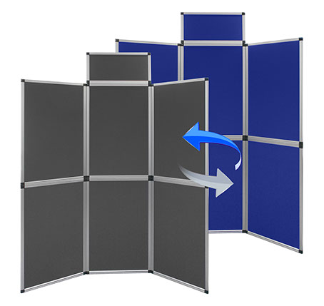Modular Display Room Divider Designer Allboards