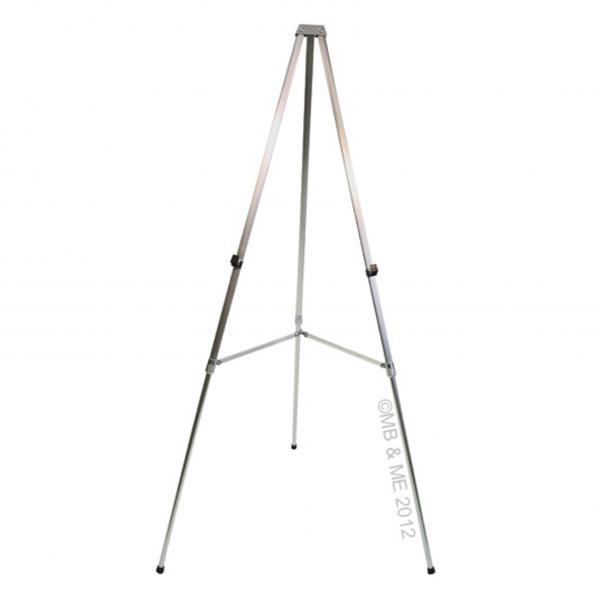 easel tripod display designer allboards