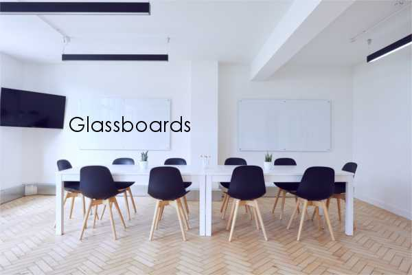 glass whiteboards australia