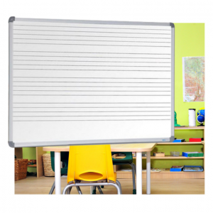 Music Whiteboards